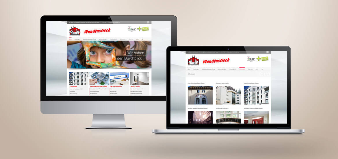 Hörth-Schneider Website