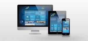 Website des Deutschen ESD-Netzwerk