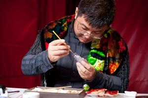Impressionen vom Chinafest Köln